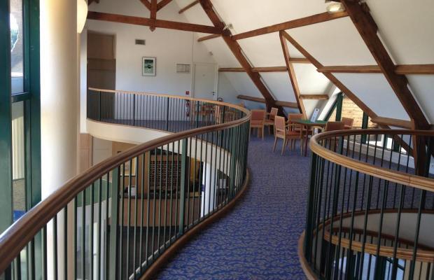 фотографии Residence Le Saint Denac (ex. Du Golf International de la Baule Barriere) изображение №12