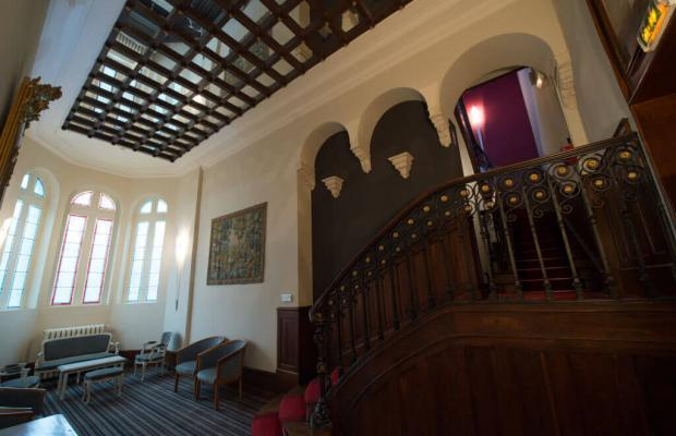 фото отеля Chateau du Clos de la Ribaudiere изображение №25