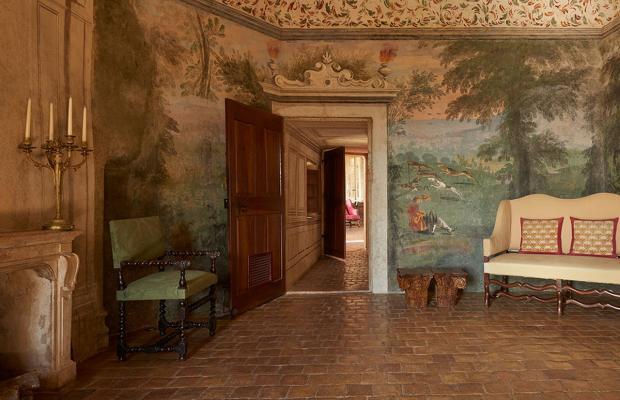 фото Chateau de Bagnols изображение №74