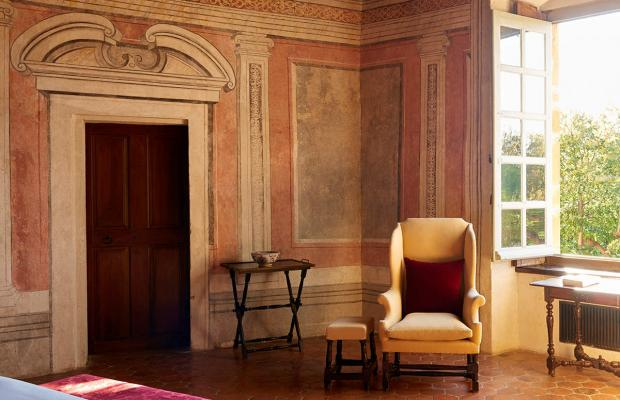 фотографии отеля Chateau de Bagnols изображение №51