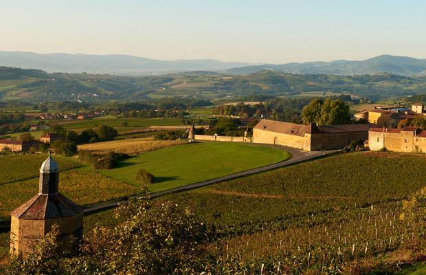 фотографии Chateau de Bagnols изображение №40