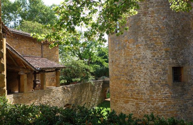 фотографии Chateau de Bagnols изображение №32