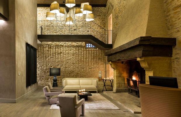 фото отеля Chateau de Bagnols изображение №17