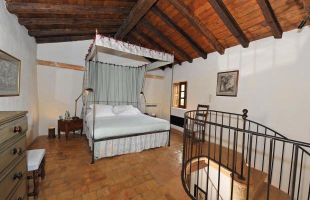 фото отеля Chateau de Bagnols изображение №9