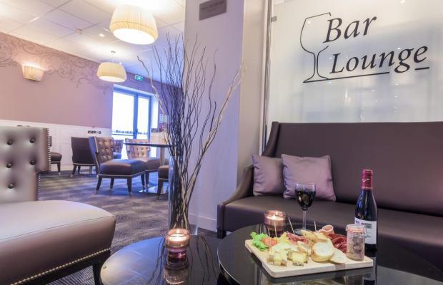 фото отеля Mercure Tours Centre Gare Hotel изображение №17