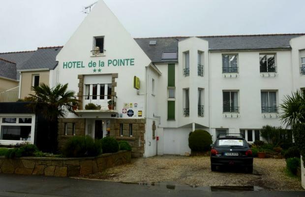 фотографии Hotel de la Pointe de Cap Coz изображение №16