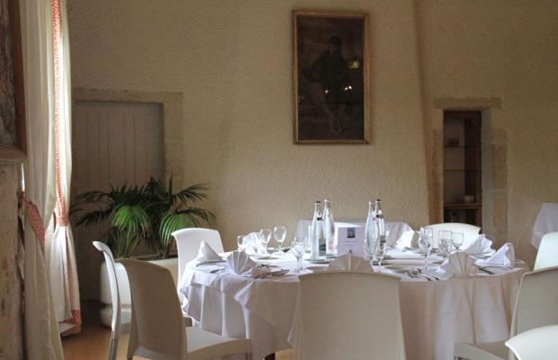 фотографии отеля Chateau de Perigny изображение №7