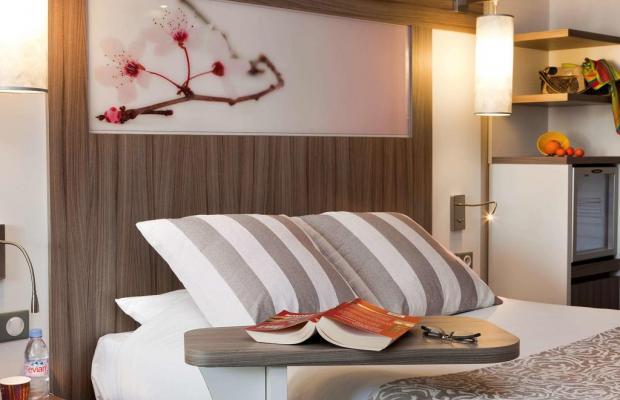 фотографии отеля ibis Styles Antibes изображение №7