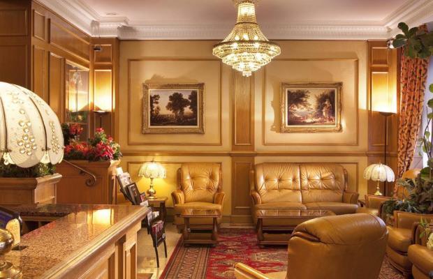 фотографии отеля Paix Republique Paris изображение №23