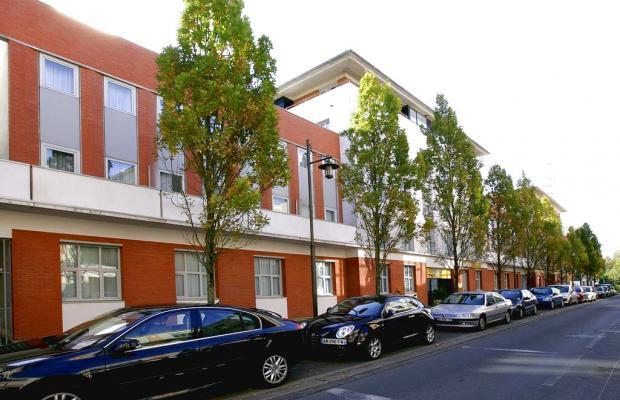 фото отеля Appart'City Blois изображение №13