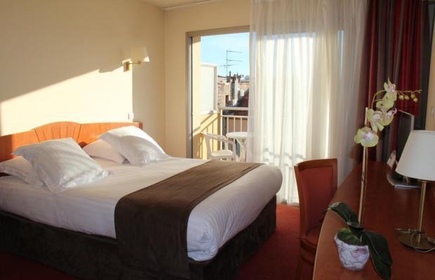 фотографии отеля Abrial Cannes Centre (ex. Kyriad Cannes) изображение №7