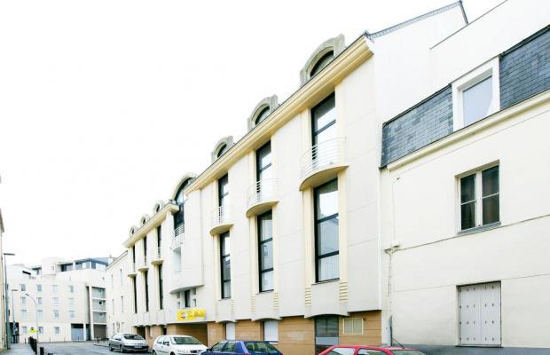 фото отеля Appart'City Nantes Viarme изображение №37