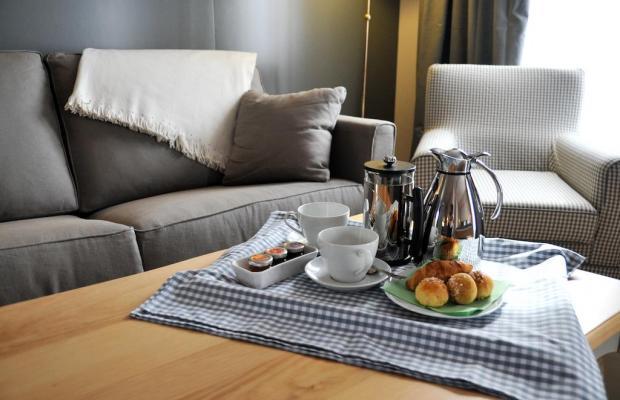 фотографии отеля La Lune De Mougins - Hotel & Spa изображение №3
