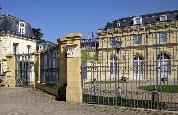 фото Le Chateau Du Val изображение №6