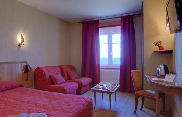 фото отеля Hotel Kyriad Plage Saint-Malo  изображение №21
