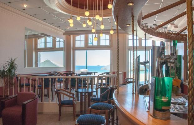 фото отеля Hotel Kyriad Plage Saint-Malo  изображение №5