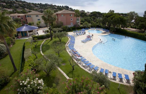 фотографии отеля Pierre & Vacances Residence Les Rivages des Issambres изображение №11