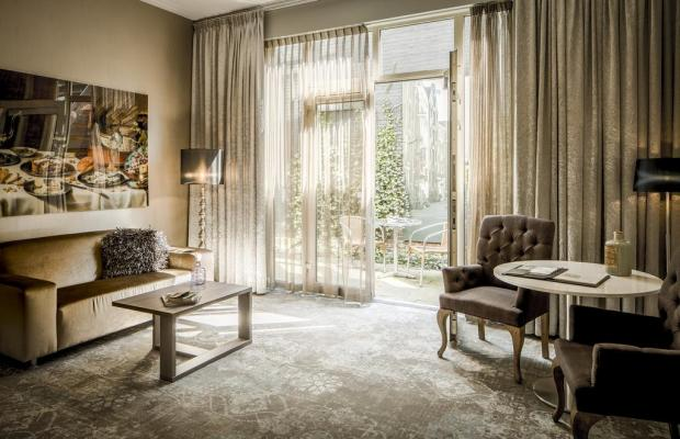 фото отеля Luxury Suites Amsterdam изображение №21