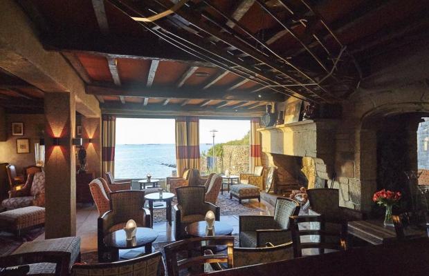 фото отеля Hotel Le Brittany & Spa изображение №9