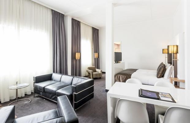 фотографии отеля WestCord WTC Hotel Leeuwarden изображение №35