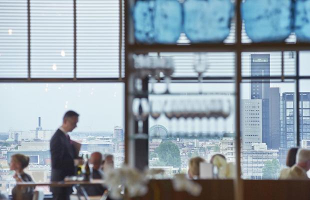фотографии WestCord WTC Hotel Leeuwarden изображение №24