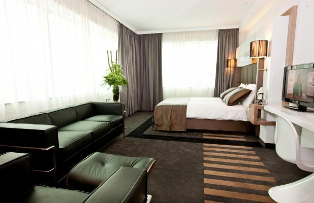 фото отеля WestCord WTC Hotel Leeuwarden изображение №5