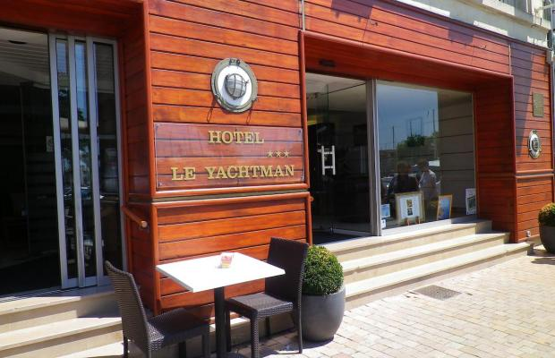 фото отеля Le Yachtman изображение №9