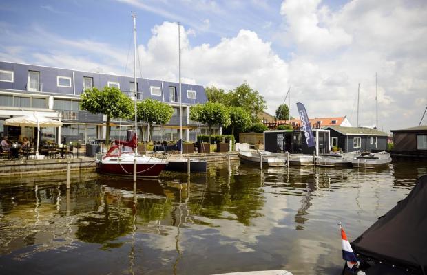 фото отеля Fletcher Hotel Restaurant Loosdrecht-Amsterdam (ex. Princess Loosdrecht; Golden Tulip Loosdrecht) изображение №29