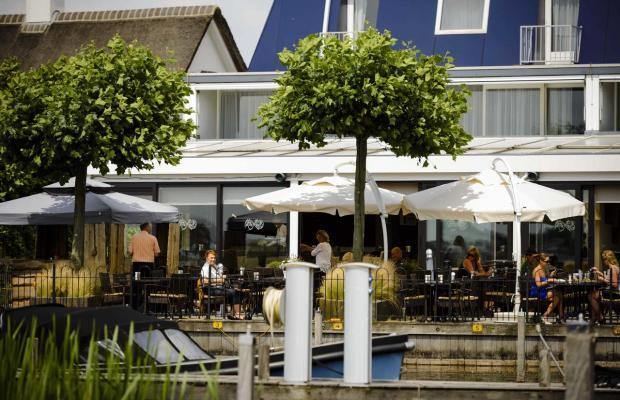 фотографии Fletcher Hotel Restaurant Loosdrecht-Amsterdam (ex. Princess Loosdrecht; Golden Tulip Loosdrecht) изображение №28