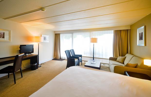 фото отеля Fletcher Hotel Restaurant Loosdrecht-Amsterdam (ex. Princess Loosdrecht; Golden Tulip Loosdrecht) изображение №21