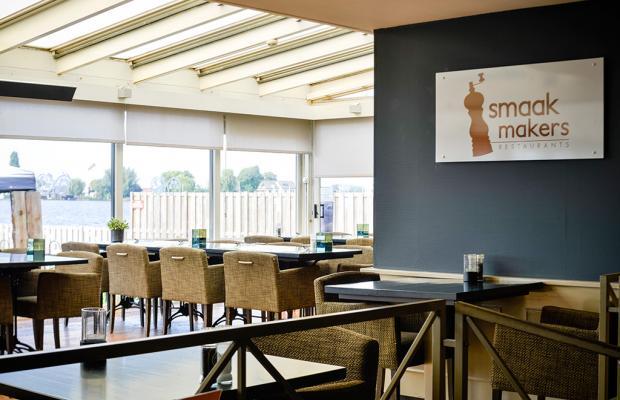 фотографии Fletcher Hotel Restaurant Loosdrecht-Amsterdam (ex. Princess Loosdrecht; Golden Tulip Loosdrecht) изображение №12