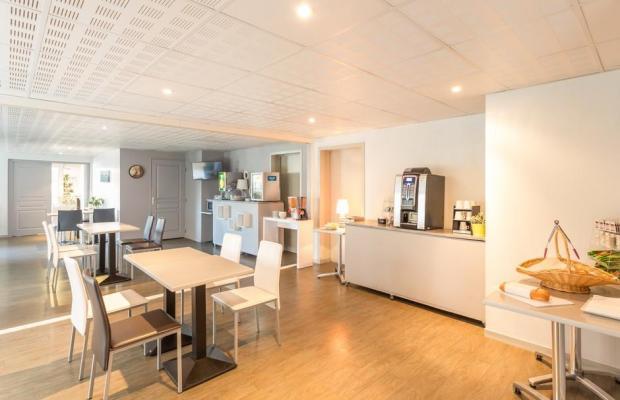 фотографии отеля City Rеsidence Bordeaux Centre (ех. Appart'Valley Chartons Colbert)  изображение №15