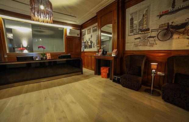 фотографии отеля Mansion изображение №15
