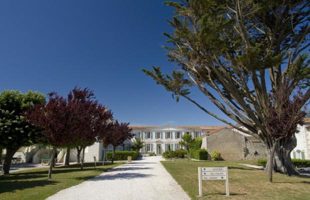 фотографии отеля P&V Residence Le Palais des Gouverneurs изображение №15