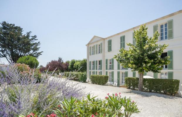 фотографии отеля P&V Residence Le Palais des Gouverneurs изображение №7