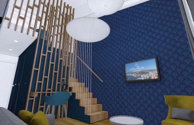фото отеля HappyCulture Crillon Centre Nice изображение №5