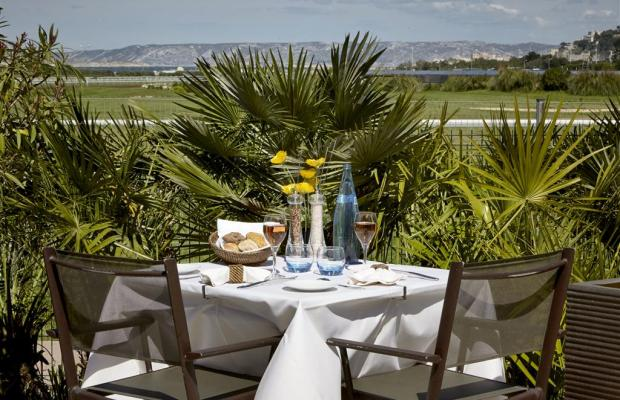 фотографии Golden Tulip Villa Massalia (ex. Villa Massalia Concorde Marseille) изображение №16