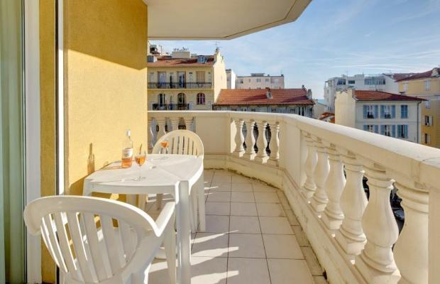 фото отеля Palais des Domes изображение №21
