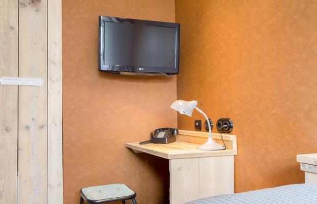 фото Max Brown Hotel Museum Square (ex. The Poet Hotel Amsterdam; Acro) изображение №26