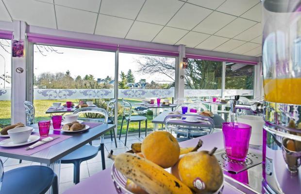 фото отеля TourHotel a Blois изображение №5