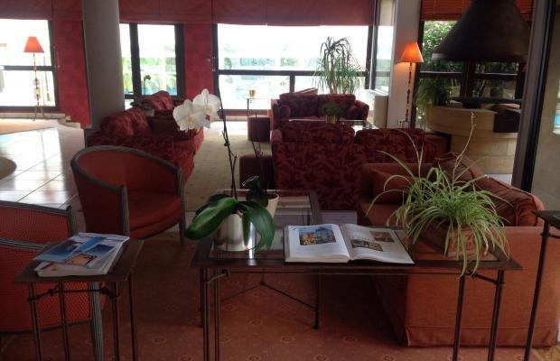 фото отеля Hotel de Selves изображение №21