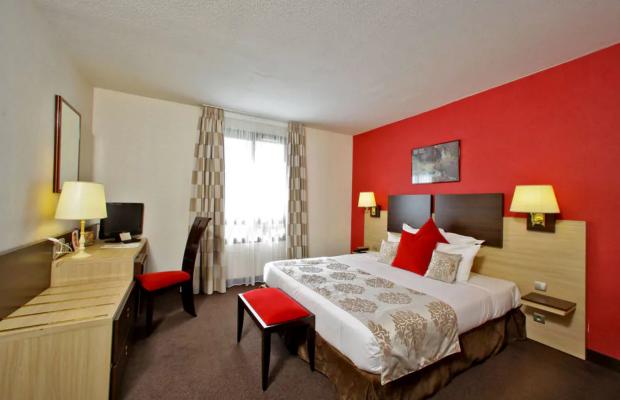 фотографии отеля Hotel de Selves изображение №7