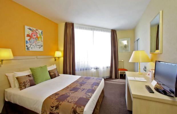 фото отеля Hotel de Selves изображение №5
