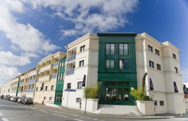 фото отеля Pierre & Vacances Residence Centre изображение №1