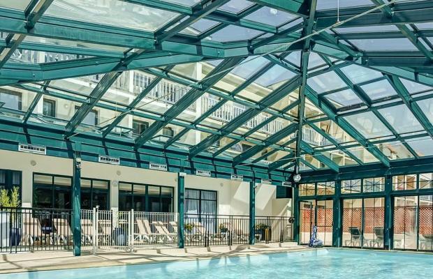 фотографии Pierre & Vacances Residence Centre изображение №8