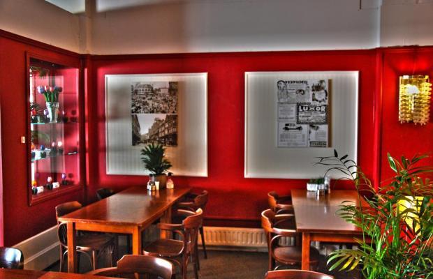 фото Grand Hotel Central изображение №30