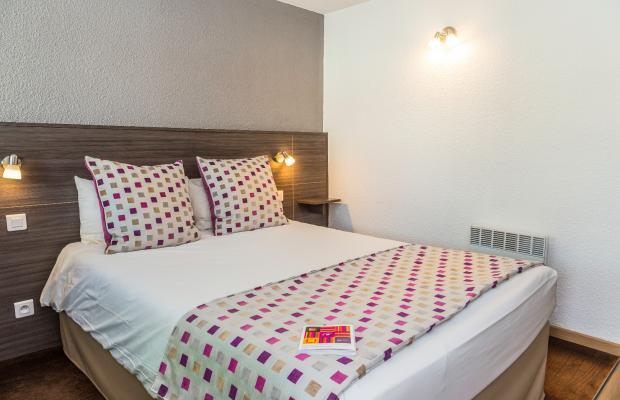 фотографии отеля Inter Hotel Amarys Biarritz изображение №15