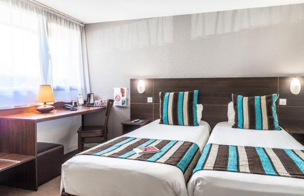 фото отеля Inter Hotel Amarys Biarritz изображение №13