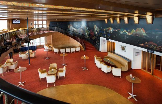 фото отеля WestCord Hotels ss Rotterdam изображение №49
