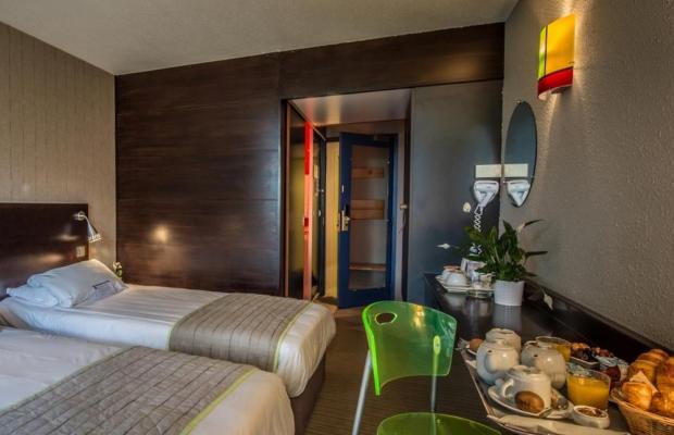 фотографии Best Western Golf Hotel Lacanau изображение №28